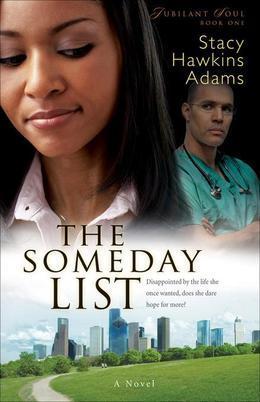 The Someday List: A Novel