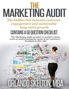 The Marketing Audit