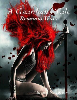 A Guardian's Tale: Remnant Wars