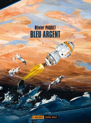 Bleu-Argent