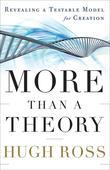 More Than a Theory: Revealing a Testable Model for Creation