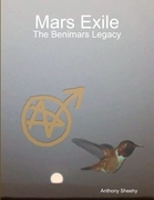 Mars Exile: The Benimars Legacy