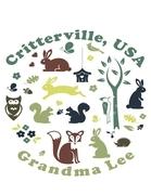 Critterville U S A