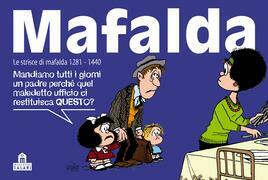 Mafalda Volume 9