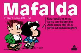 Mafalda Volume 11