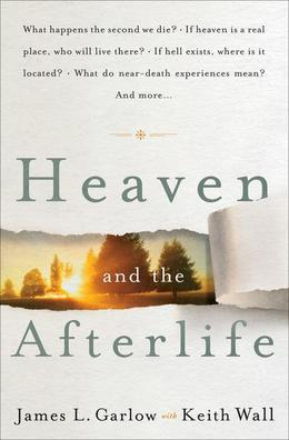 Heaven and the Afterlife: What happens the second we die? If heaven is a real place, who will live there? If hell exists, where is it located? What do
