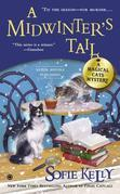 A Midwinter's Tail: A Magical Cats Mystery