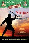 Magic Tree House Fact Tracker #30: Ninjas and Samurai: A Nonfiction Companion to Magic Tree House #5: Night of the Ninjas
