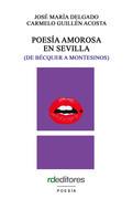 Poesía amorosa en Sevilla