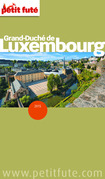Luxembourg 2015 Petit Futé (avec cartes, photos + avis des lecteurs)