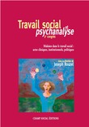 Travail social et psychanalyse 2e congrès