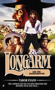Longarm #431: Longarm and the Sharpshooter