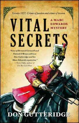 Vital Secrets