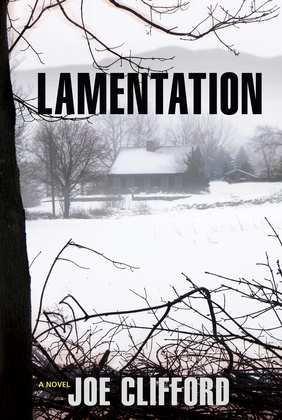 Lamentation: A Novel