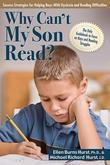 Why Can't My Son Read?: Success Strategies for Helping Boys with Dyslexia and Reading Difficulties