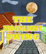 The Moonlight Swing: Children's Books For Kids Ages 3-8