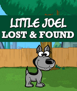 Little Joel Lost & Found: Children's Books and Bedtime Stories For Kids Ages 3-8 for Fun Life Lessons