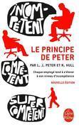Le Principe de Peter (Nouvelle Edition)