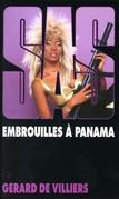 SAS 85 Embrouilles a Panama