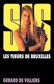 SAS 92 Les Tueurs de Bruxelles