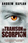 La trahison du scorpion