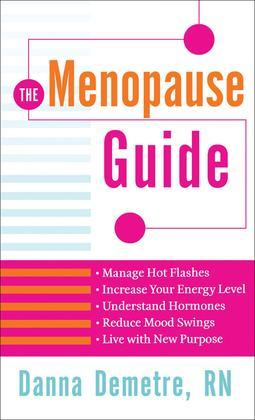 The Menopause Guide