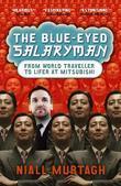 Blue Eyed Salaryman: From world traveller to lifer at Mitsubishi