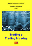 Trading e Trading Intraday