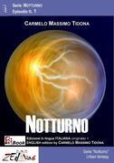 Notturno (Episodio num. 1, italiano, english)