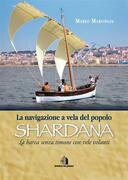 La navigazione a vela del popolo shardana