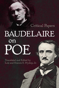 Baudelaire on Poe: Critical Papers
