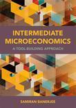 Intermediate Microeconomics: A Tool-Building Approach
