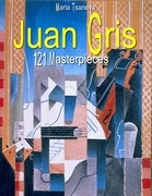 Juan Gris: 121 Masterpieces