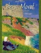 Henri Moret: 105 Masterpieces