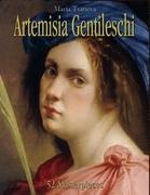 Artemisia Gentileschi: 52 Masterpieces