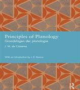 Principles of Planology: Grondslagen der planologie