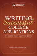 Write Successful College Applications: It's More Than Just the Essay!