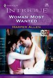 Woman Most Wanted