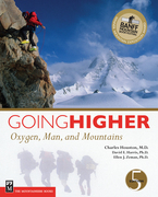Going Higher: Oxygen, Man, and Mountains, 5th Ed.