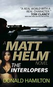 Matt Helm - The Interlopers