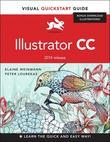 Illustrator CC: Visual QuickStart Guide (2014 release)