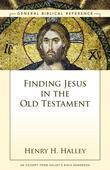 Finding Jesus in the Old Testament: A Zondervan Digital Short