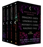 The House of Night Novellas, 4-Book Collection