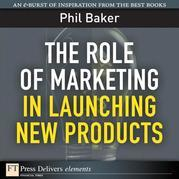The Role of Marketing in Launching New Products
