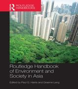 Routledge Handbook of Environment and Society