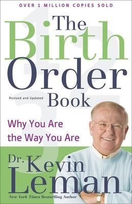 The Birth Order Book