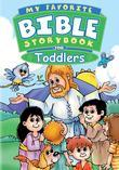 My Favorite Bible Storybook for Toddlers (eBook)
