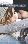 Christmas with the Maverick Millionaire