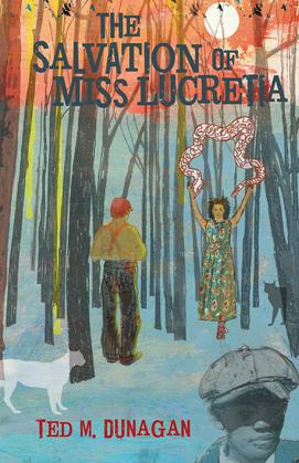 Salvation of Miss Lucretia