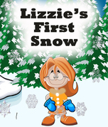 Lizzie's First Snow